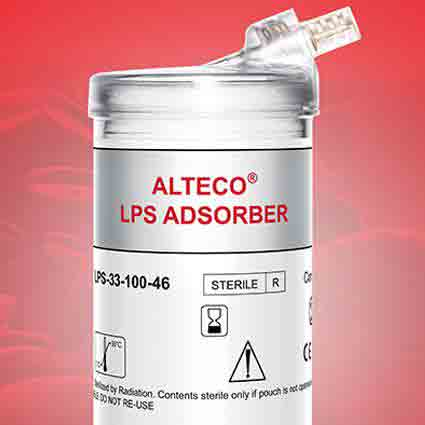 Sepsis Blood Filtration Adsorber