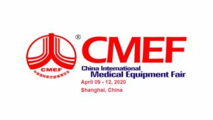 CMFE Event, Shanghai, China